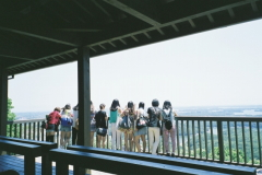 Yokoyama view point