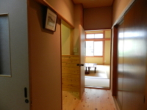 North Building 2F · North - Room 201