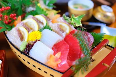 Boat prime cuisine
